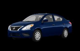 Nissan Car On Rent Hollywood FL